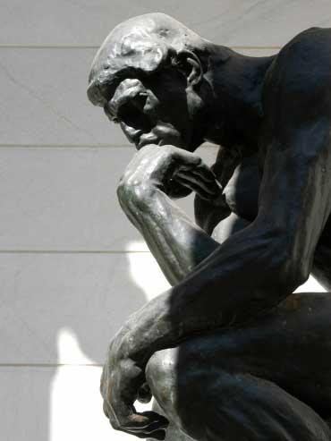 Image de Sculpture sur la page d'accueil